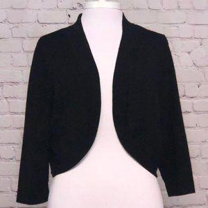 Lane Bryant Black Cardigan - Size 18/20